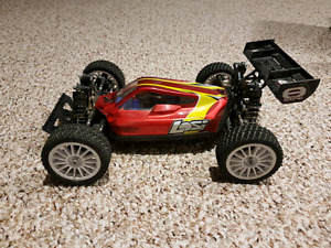 Losi mini 8ight brushless for Traxxas mini E Revo VXL brusless