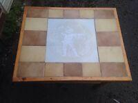 Robin Hood table