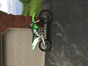 2011 Kawasaki kxf 450 *PRICE DROP*