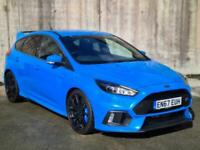 Ford Focus 2.3 ( 350ps ) ( AWD ) EcoBoost ( s/s ) 2017MY RS