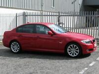 BMW 318 2.0d SE Business Edition