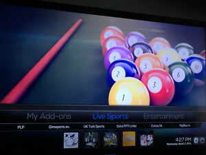 Custom Android box (best android box on the market) Kitchener / Waterloo Kitchener Area image 2