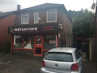 Takeaway for sale in Moston