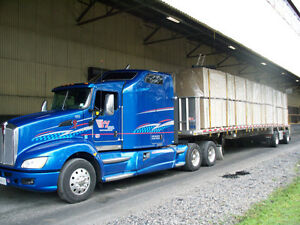 New & Experienced AZ Flatbed Truck Drivers Kitchener / Waterloo Kitchener Area image 3