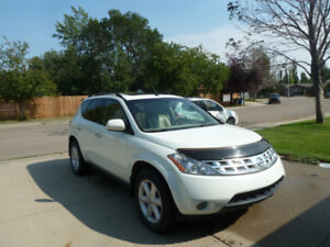 loaded 2004 Nissan Murano