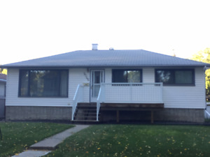 Single house for rent in desirable Hazeldean Area