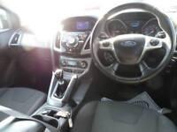 Ford Focus TDCi Titanium 5dr