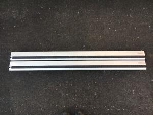 Support de toit thule 450R avec barres ARB47