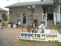 LOCAL PICKER WANTS TO BUY: ANTIQUES & TREASURES