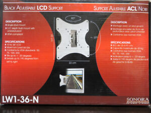 ~~~Brand New (SONORA) Adjustable LCD Support