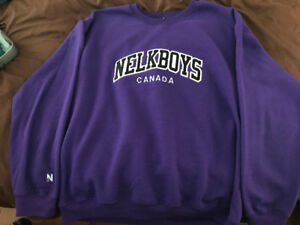 NELK boys Sweater