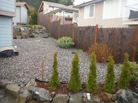 Brownstone Landscaping