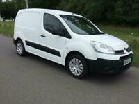 2013 Citroen Berlingo Van 1.6HDi ( 75 ) L1 625 L1625 Enterprise Special Edition