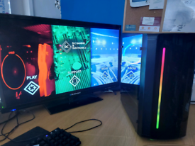 Intel Core i5 Gaming PC - D.C Gaming & Electronics