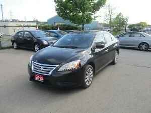 2013 Nissan Sentra S !!!! AUTOMATIC NO ACCIDENT !!!!!