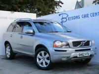2012 62 Volvo XC90 2.4D D5 AWD ( 200bhp ) Geartronic SE for dale in AYRSHIRE