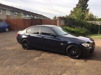 BMW 320D E90 ONO