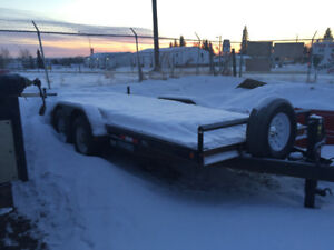 2014 16' Charger Trailer for Sale