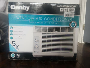 Window Air Conditioner ac unit