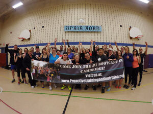 Award Winning Bootcamp Class Cambrdige (Galt) Join us Monday! Cambridge Kitchener Area image 3