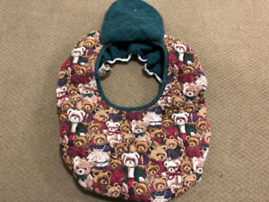 Infant Car   rier    Car Seat Cover Teddy Bears a