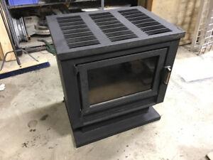 Wood stove $225