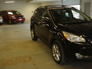 2013 Ford Escape SEL SUV, Crossover ALL WHEEEL DRIVE