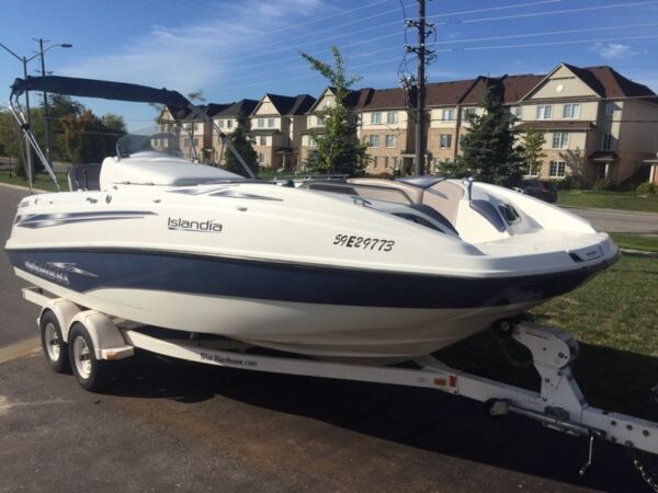 Used 2000 Sea Doo/BRP ISLANDIA