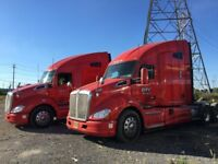 OWNER OPERATORS WANTED - GET PAID IN USD FUNDS & RATES