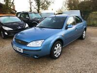 Ford Mondeo 1.8i LX