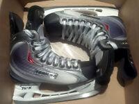 Bauer X40 hockey skates