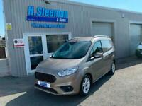 FORD TRANSIT COURIER LIMITED SORRY NOW SOLD!!!