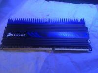 Corsair dominator ddr3 4gb ram