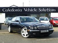 2005 Jaguar XJ 4.2 Super (LWB) 4dr