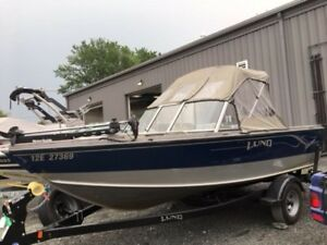 Lund Boats Boats Watercrafts For Sale In Manitoba Kijiji
