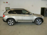 2007 BMW X5 4.8i 7 PASS! NAVI! ONLY 136,000KMS! ONLY $19,900!!!!