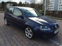 Volkswagen Golf 2.0T GTi 5DR - FINANCE AVAILABLE