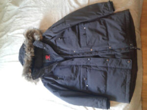 Woman winter coat - Canadiana XL - Amazing conditions.