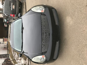 2005 Infiniti G35 G35 coup Coupe (2 door)