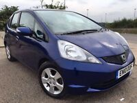 Honda Jazz 2010 automatic 1.4 petrol new mot