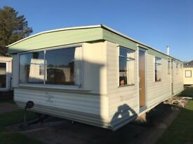 Bargain 3 Bedroom Static Caravan for sale in Cumbria, Cottage and Glendale