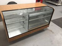 Pastry Display Cooler Great for Your Business