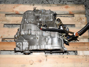 Automatic Transmission FWD 99-03 LEXUS RX300