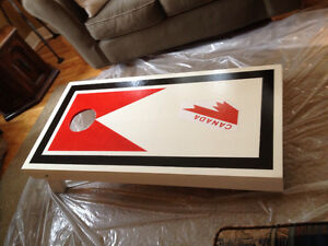 ALL TYPES of Cornhole Bean Bag Games for Sale:
