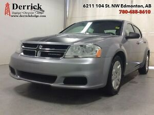 2013 Dodge Avenger   Used SE Power Group A/C Touring Susp $80.93