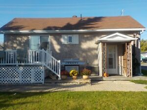 House to rent, 585 Browning St., Haileybury, ON