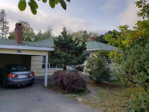 House for Rent, Wolfville