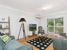 Gorgeous 2 bed 2 bath ground floor unit in Forest Lodge/Annandale Forest Lodge Inner Sydney Preview