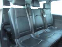2014 64 MERCEDES-BENZ VITO 2.1 113CDI TRAVELINER 9 SEATER CREW MINIBUS LONG 136B
