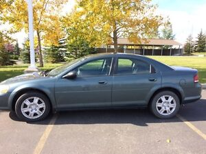 2006 Chrysler Sebring Touring, V6, immaculate condition